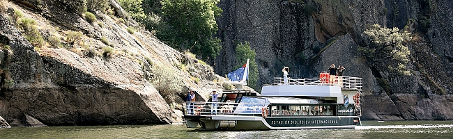 OUR ENVIRONMENTAL CRUISES ON TV